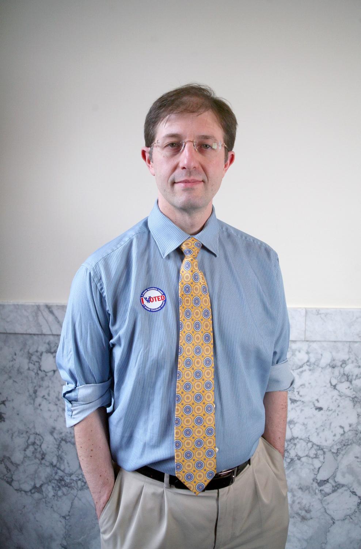 Jesse Kiehl, Legislative Aide and Juneau City Assembly Member