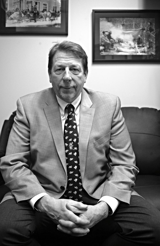 Jim Colver, Representative, District 9