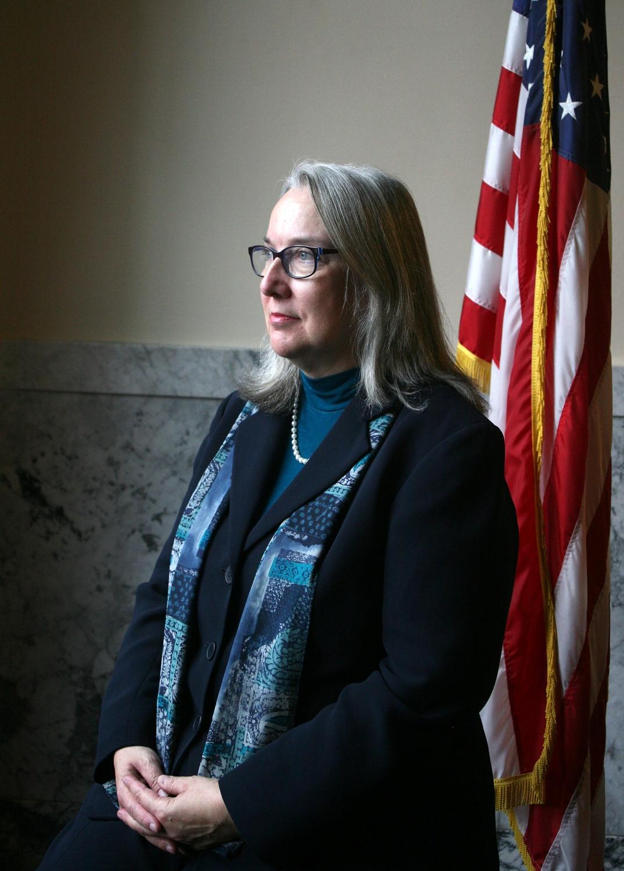 Debbie Franklin, Center Director, International Trade Specialist, US Department of Commerce