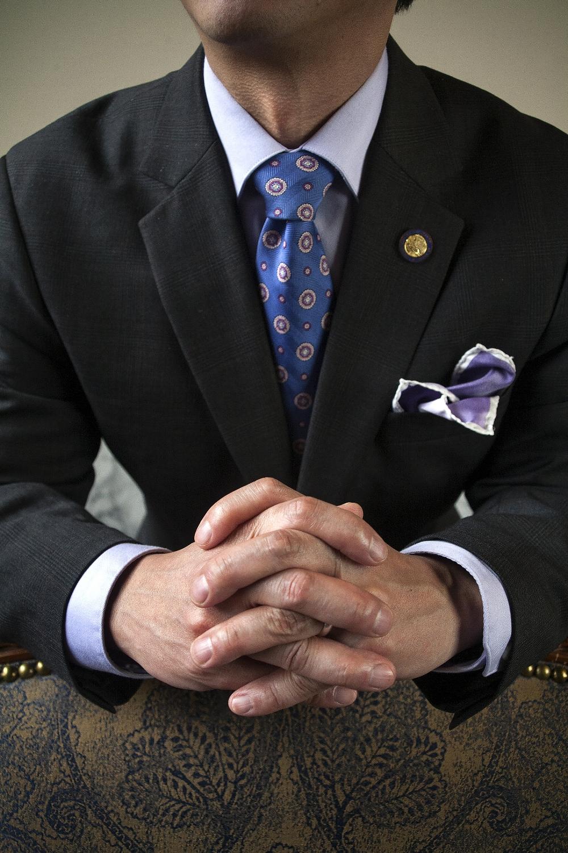Scott Kawasaki, Representative, District 1