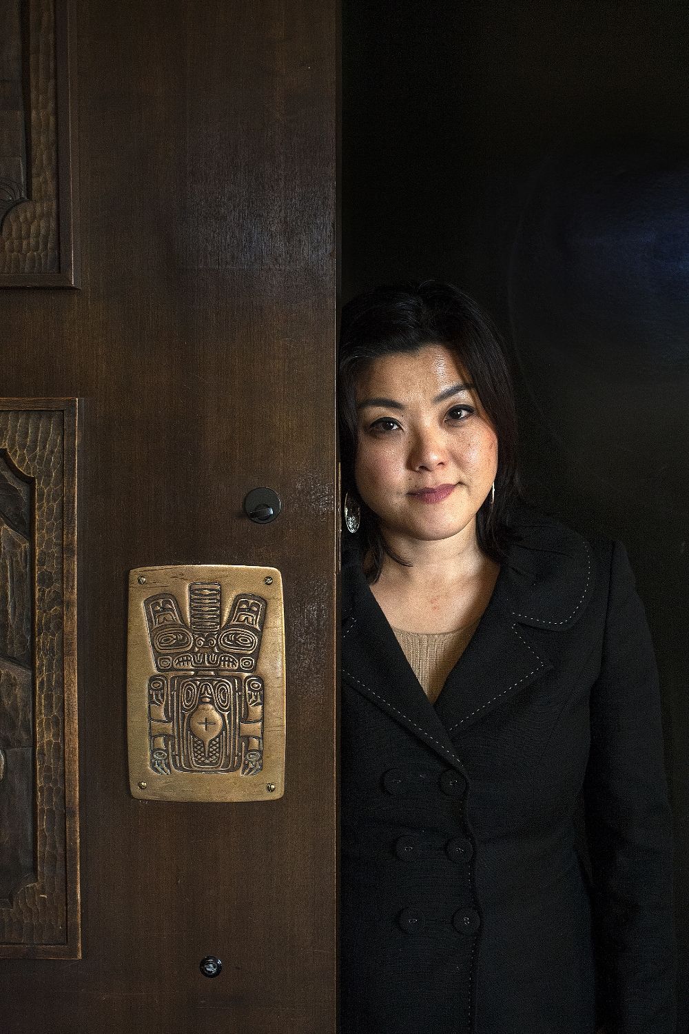 Grace Jang, Communications Director, Office of the Governor