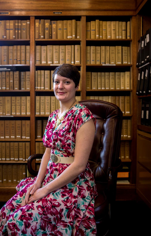 Alyson Currey, Legislative Liaison, Planned Parenthood Votes Northwest and Hawaii