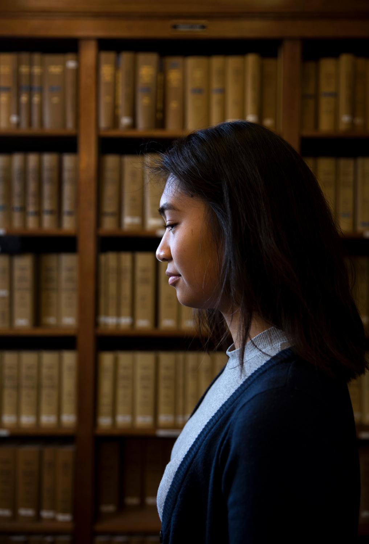 Tasha Elizarde, Legislative Aide