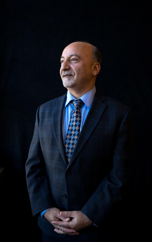 Les Gara, House Representative District 20