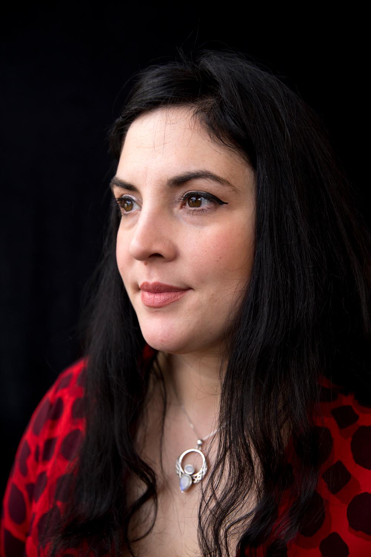 Laura Stidolph, Legislative Aide
