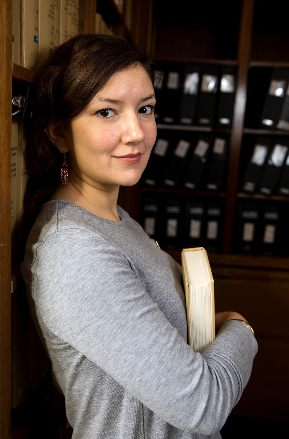 Jodie Gatti, FAI Fellow