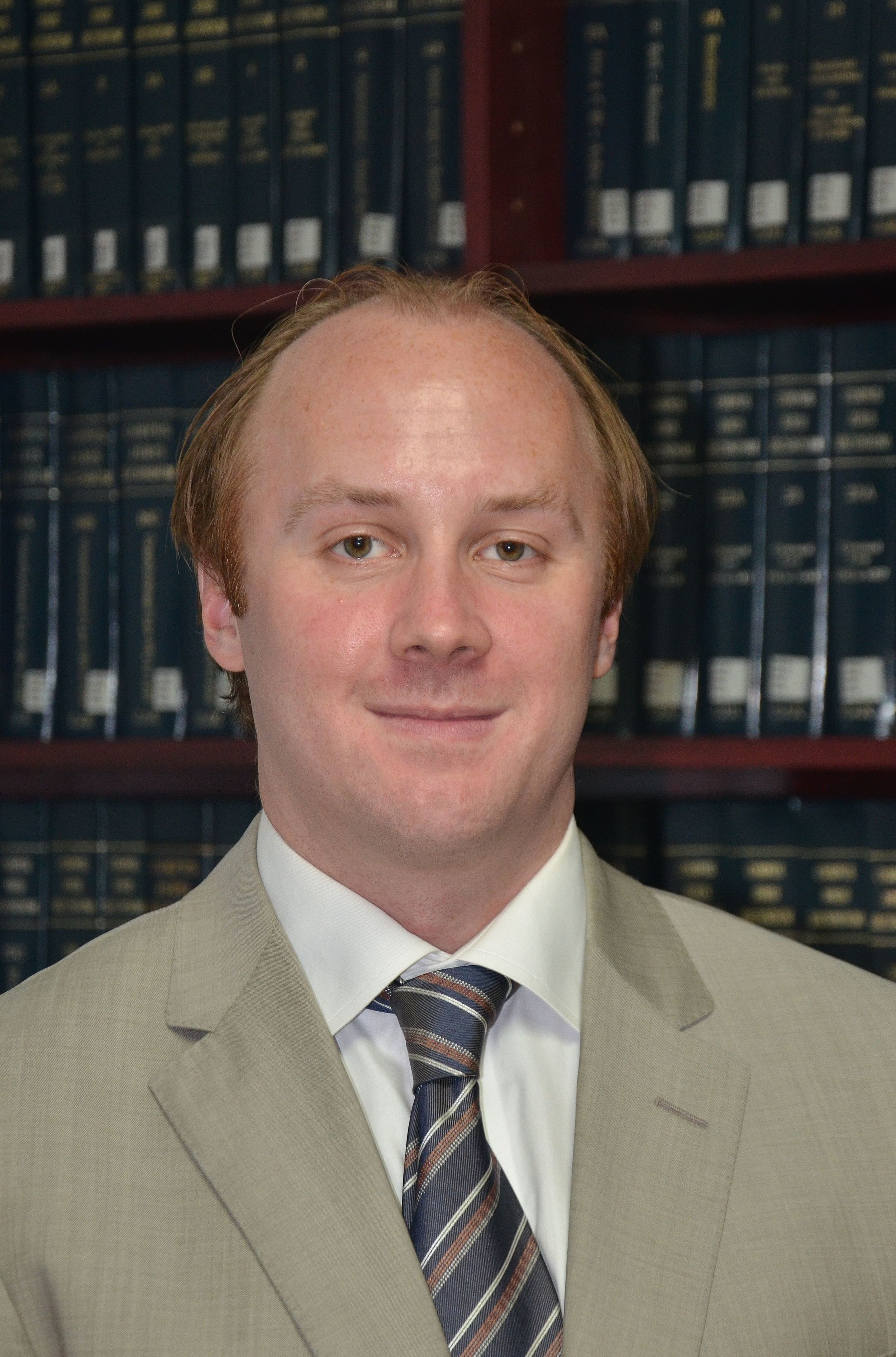 Kyle Lawrence  Attorney