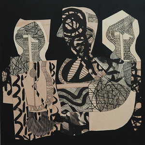 Edith - Collaging Cultures