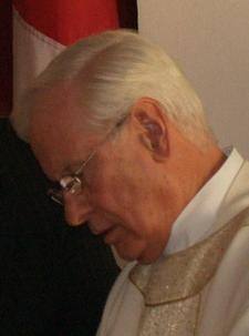 The Rev. Emory Byrum