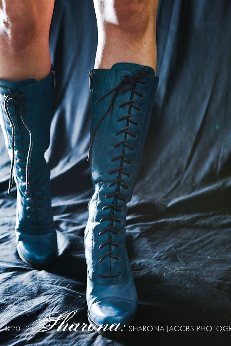 Boots before-2