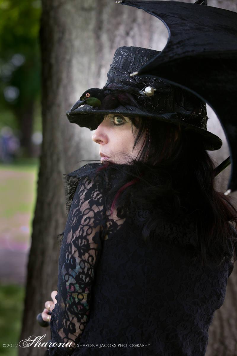 Steampunk Waltham 2012-3