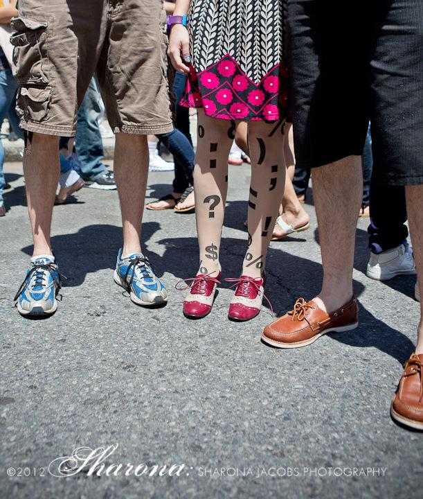 Hot Dog Safari foot traffic