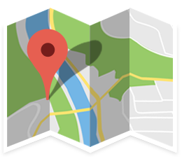 CLICK MAP TO SEE LOCATIONS OF CUSTOM HOMES BUILT IN SOLEBURY
