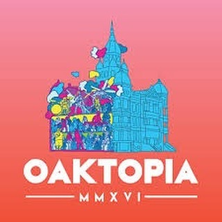 Catch me Oaktopia Fest during the Blood Moon Party on 9/22 at Andy's Bar!! Get your tickets today http://ow.ly/efJu3044Y48