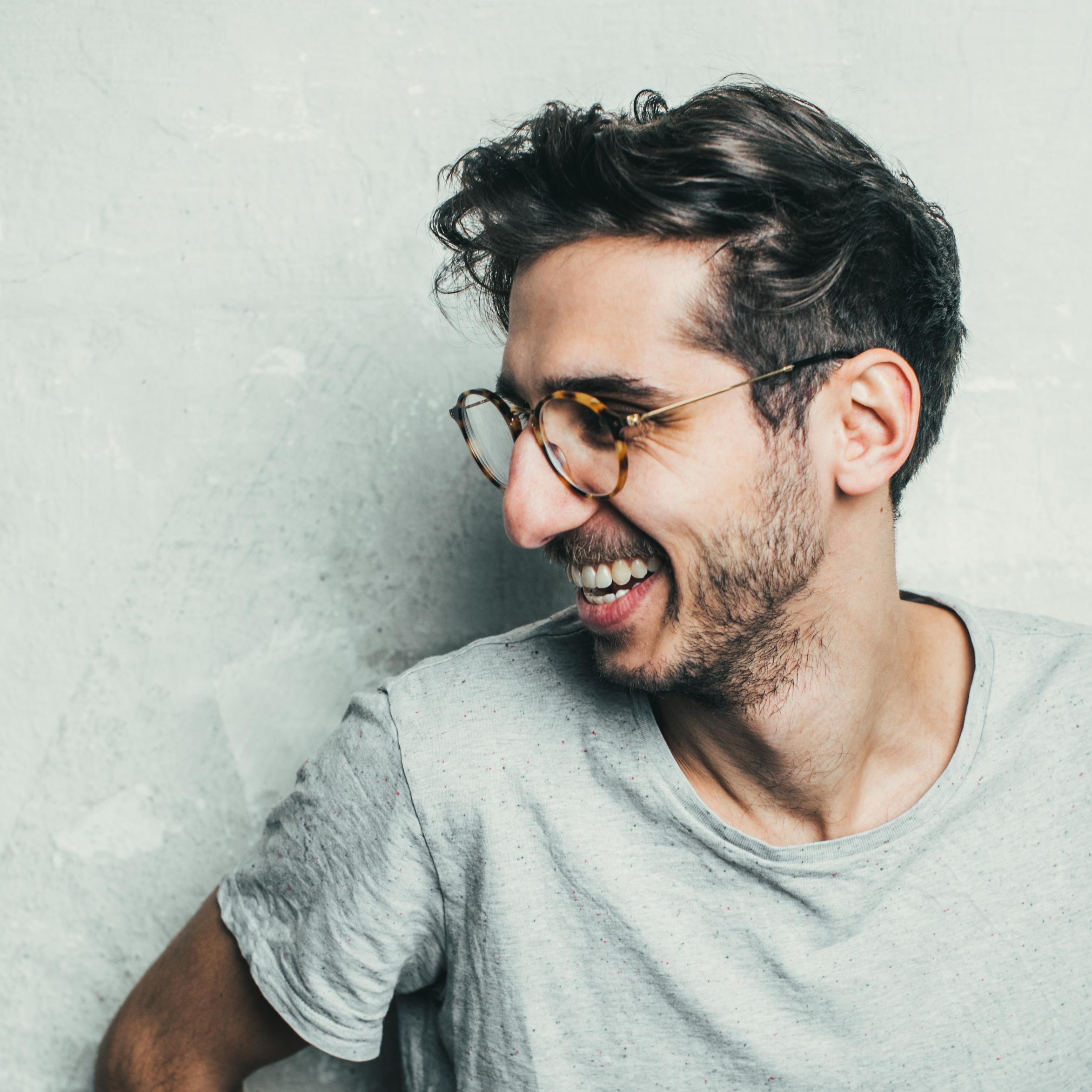 Mathias Assefi, Art Director & Founder