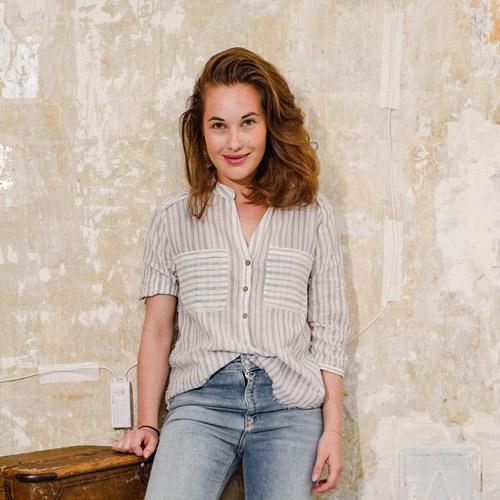 Clara König, Design & Events