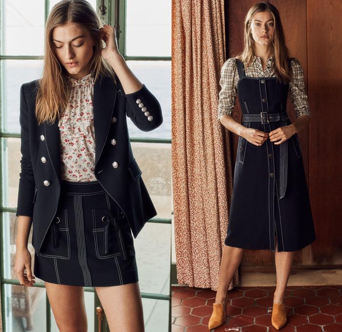 veronica-beard-2018-pre-fall-autumn-fashion-womens-pantsuit-floral-plaid-contrast-stitch-cargo-dress-denim-jeans-observer-02.jpg