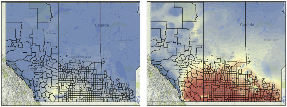Prairie Climate Atlas