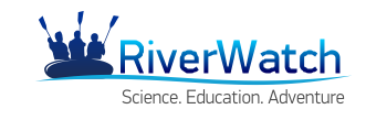 Based out of Calgary,  RiverWatch  students learn about their local river ecosystem on a rafting trip.