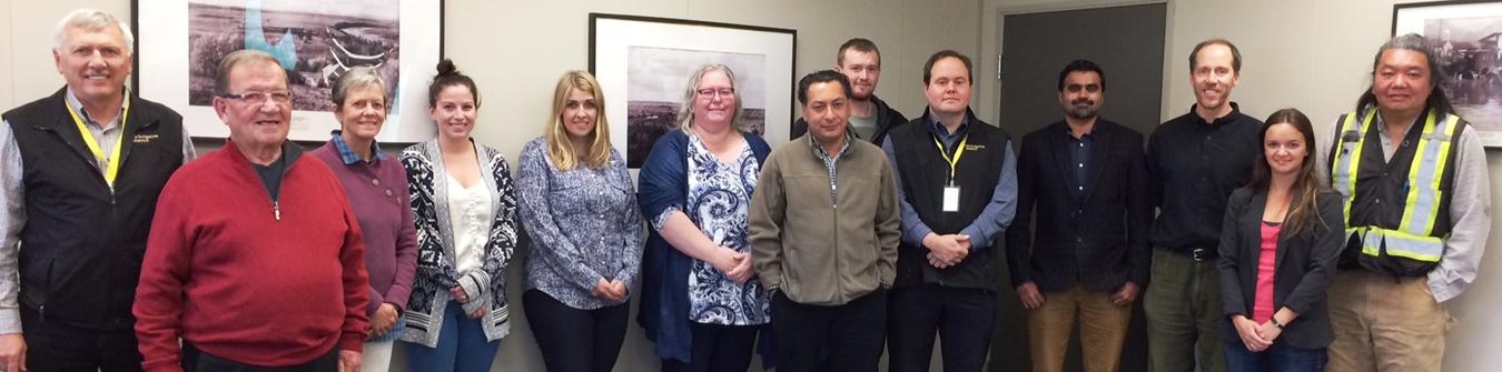 Phosphorus Management Plan Implementation Committee