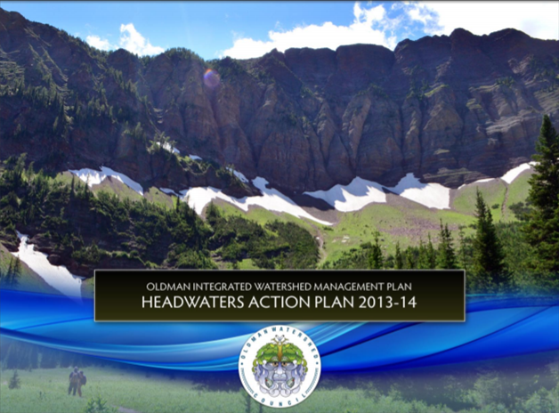 Headwaters Action Plan