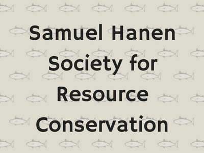 Samuel Hanen Society for Resource Conservation.png