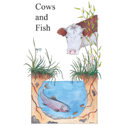 Cows and Fish - Available to help landowners, agricultural producers, stewardship groups and communities to:-Understand riparian areafunctions and values-Examine and monitor the health of their riparian areas-Evaluate and suggest management strategiesVisit Website →