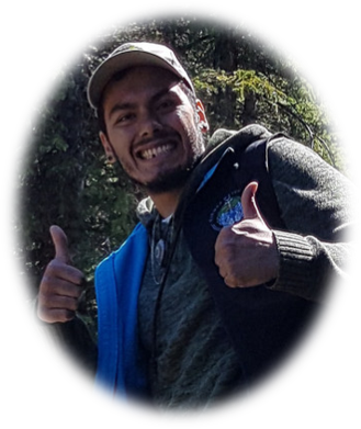 Francisco: - Our work helped facilitate communication of watershed health in the backcountry (putting ideas in people's heads).