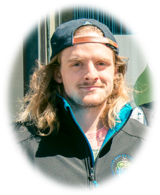 Reuben: - If we want to avoid losing access and losing huge amounts of tax dollars into cleanup and restoration, we need to create a conversation about watershed health now. We all depend on the watershed for clean, clear drinking water and we can all take actions for better sustainability. It's up to us to make a difference now before drastic measures need to be taken.