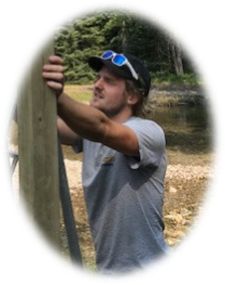 Reuben: - I think that the Engaging Recreationists program will have a positive impact on the community, encouraging conversation around watershed quality and health. As we talk to stakeholders, we help to educate on how recreation affects the watershed and what that means for people downstream.