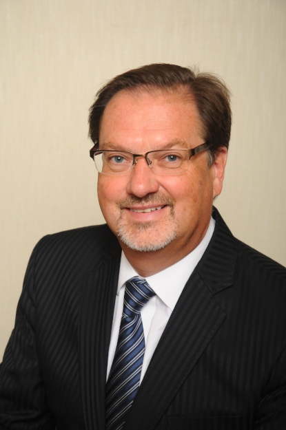 Paul Whittaker, President and CEO, Alberta Forest Products Association