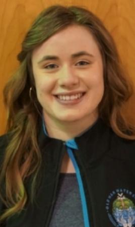 Meet Jordan Row, OWC's newest volunteer!