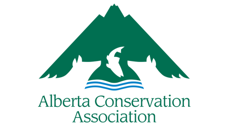 This event was financially supported by the Alberta Conservation Association - Thank you!