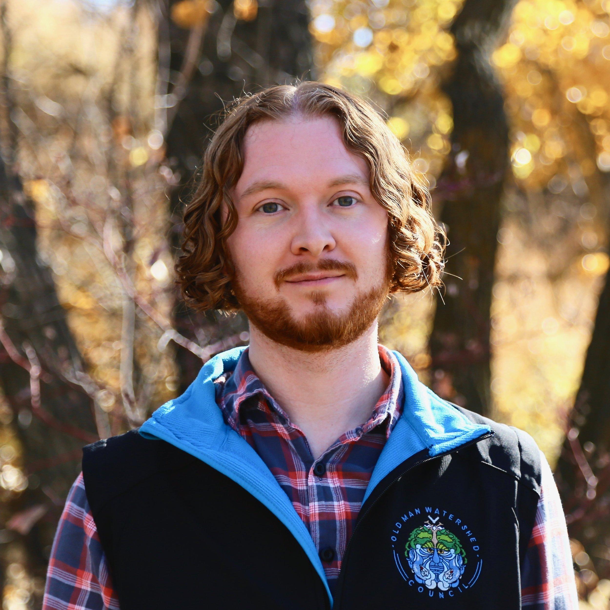 Jon Martin - Communications Specialist