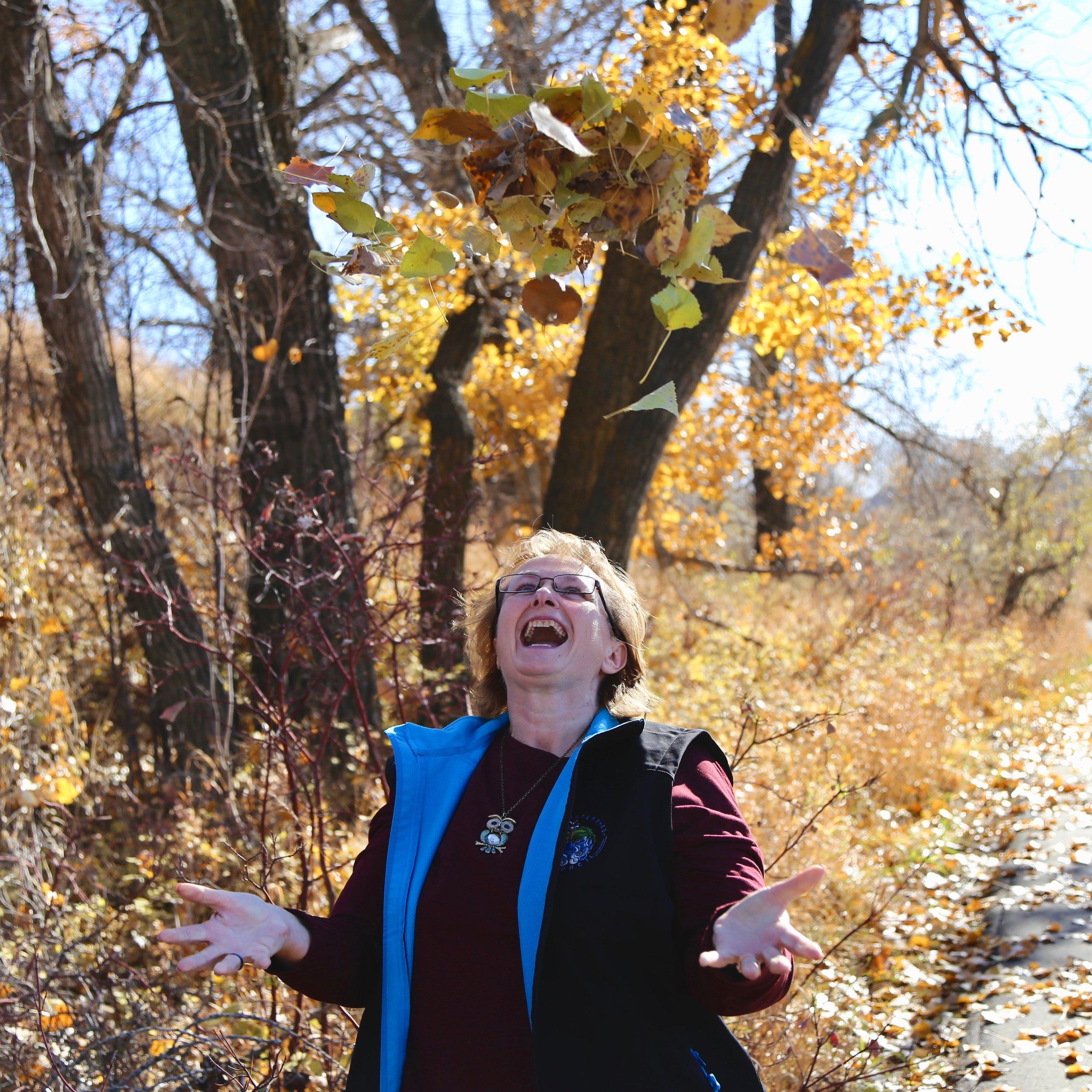 Diane Herrick - Fund Development Specialist