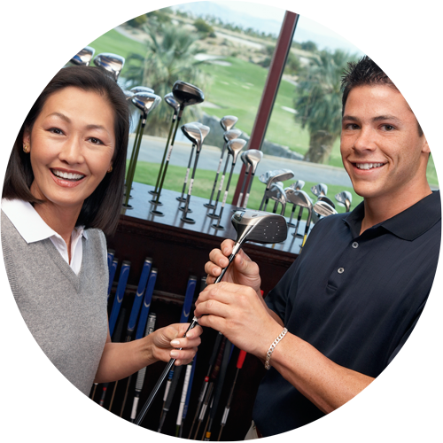 Free Fitting and Driver
