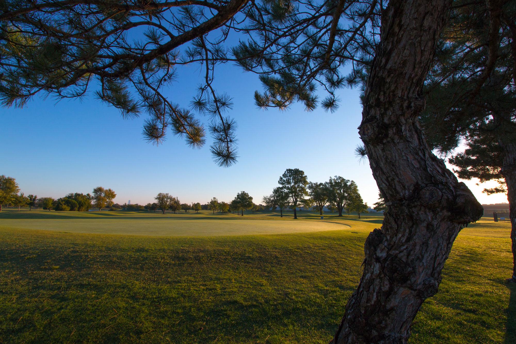 Hidden Trails Golf Course