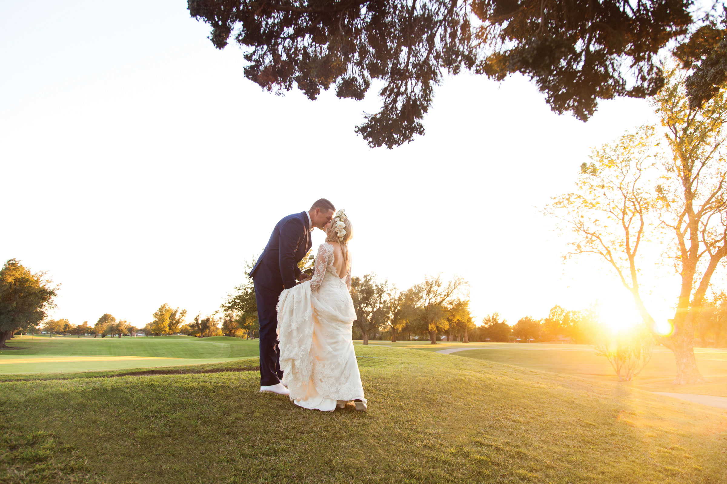 Weddings  at Hidden Trails Country Club