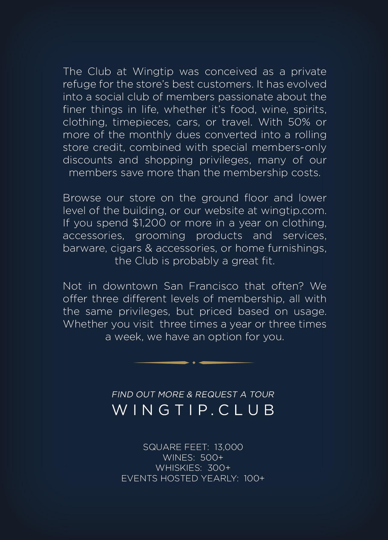 Club Handout Revision - Back