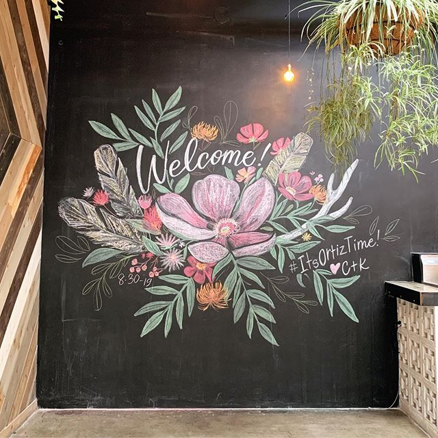 Congrats on your engagement Christopher & Kyra! #itsortiztime . . . . . #pearlandpen #sandiegowedding #modernwedding #weddinginspiration #sandiegoevents #inspiredbythis #sandiegobride #socalbride #pearlandpensigns #customlettering #weddingmenus #weddingmenu #sandiegowedding #bohowedding #chalkboardinspiration #sandiegoevents #inspiredbythis #sandiegobride #socalbride #weddinginspiration #weddingsign #eventsignage #weddingtabledecor #moderncalligraphy #eventplanner #eventdecor #eventdecoration #sdartist #chalkboardartist #weddingchalkboard #chalkboardart #engagementparty #engagementpartyideas