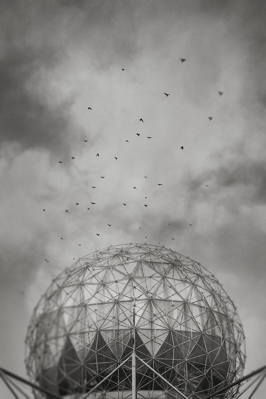 Raincity Series - Science World
