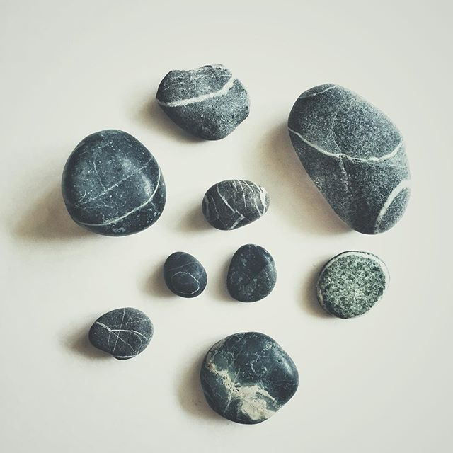 More beach rocks. Never tire of their subtle beauty. . . I pick up rocks almost everywhere I go. I love the lines of these ones one of our local beaches. #rockminiseries #rocksfrombeaches #southsurrey #crescentbeach #simple #nature #sets #illuminaphotographics #vancouverphotographer #homedecorart #vancouverhomedecor #decorphotography #fineartphotographer #canadianphotographer #illuminaphotographics #quietphotography #britishcolumbiaphotographer #photographicart #photographyforyourhome #photography #wallart #photographywallart #photowallart #vancouverlocallymade #shoplocalvancouver