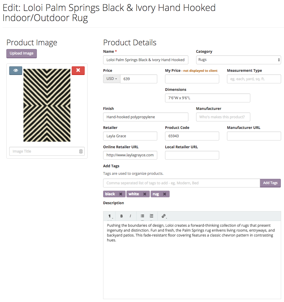 Best Interior Design Project Software Product