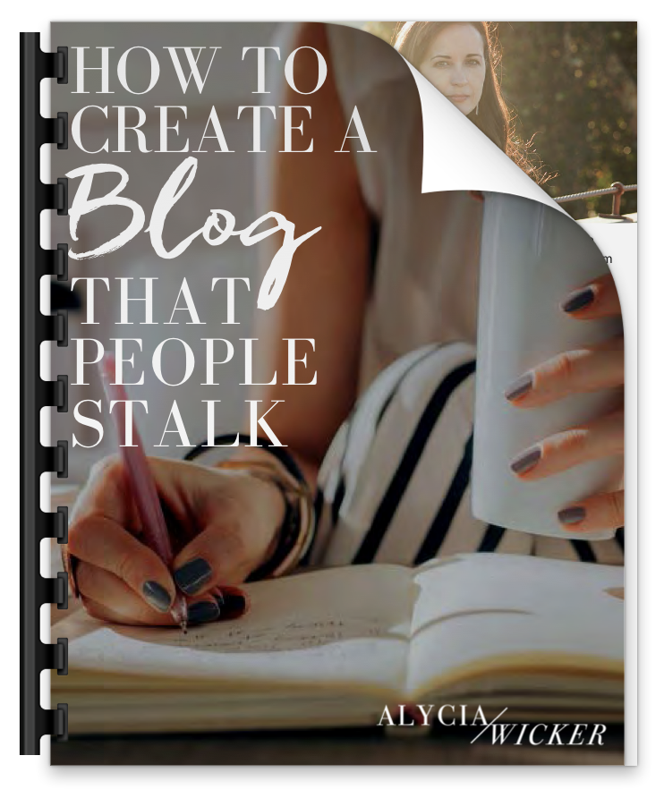get more clients with a blog
