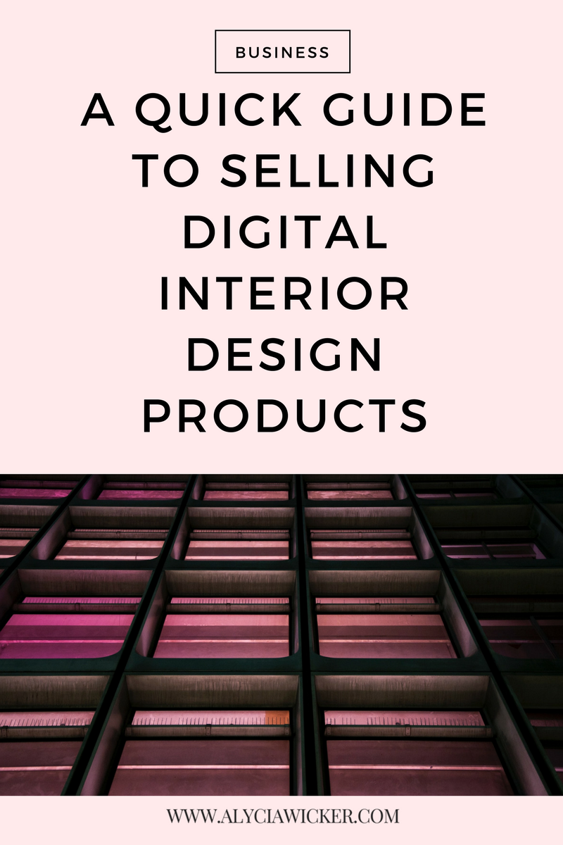 quick guide to selling digital