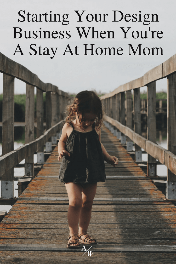 stay at home mom business