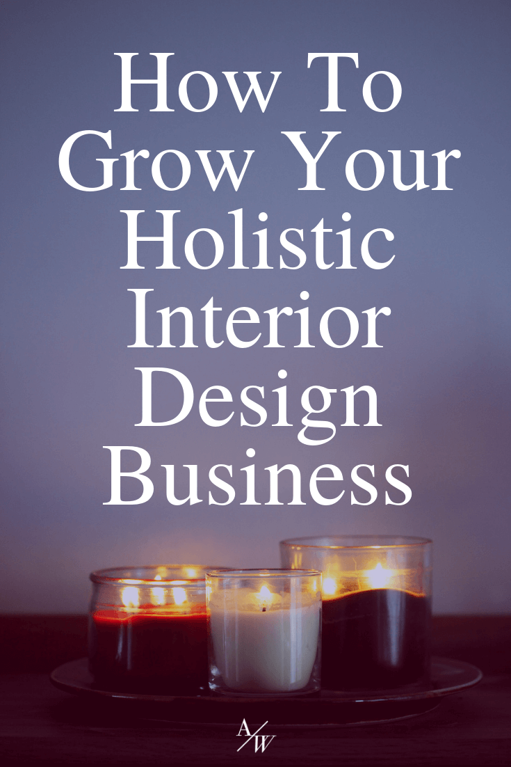 candles, grow your holistic business