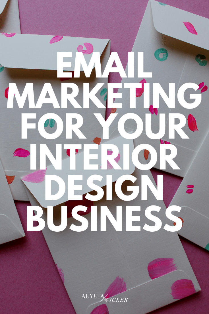 Email Marketing Interior Design Business.png