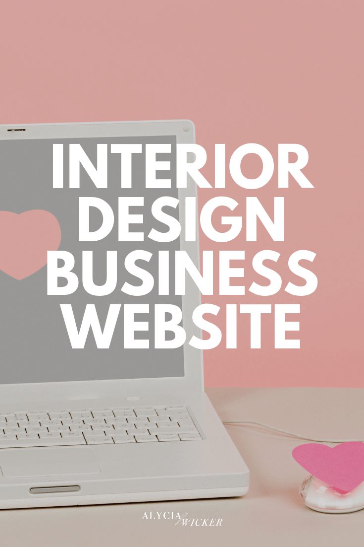 interior-design-business-website