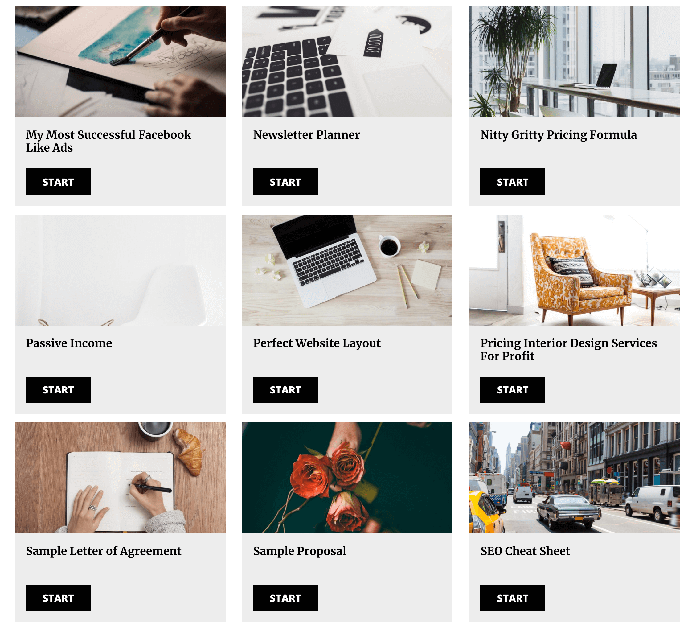 Start An Online Interior Design Business Online Courses